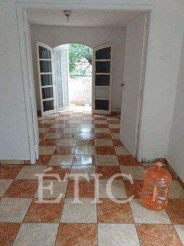 Imagem 1 de 5 de Casa - Jardim Independencia - Ref: 2144 - V-ca60