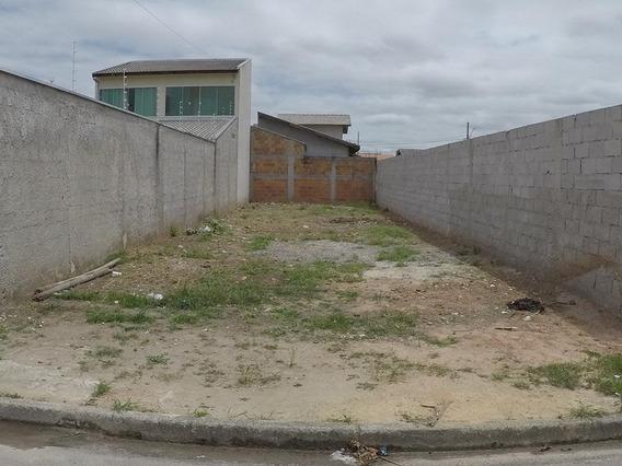 Terreno Em Residencial Parque Dos Sinos, Jacareí/sp De 0m² À Venda Por R$ 112.000,00 - Te342071