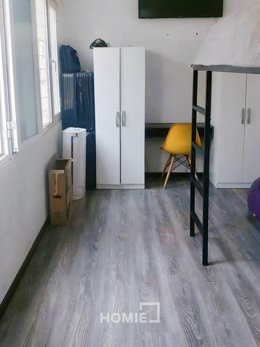 Imagen 1 de 9 de Lindo Loft En La Condesa, Cuauhtemoc, 61001