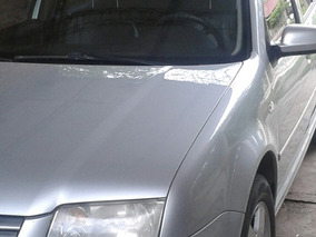 Volkswagen Bora 2.0 2005