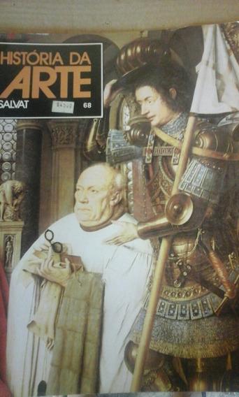 Revista História Da Arte Salvat 68