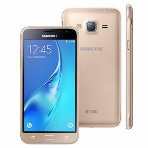 Celular Samsung Galaxy J3, 8mp Af+ 5mp 1.3ghz Quad Core 8gb