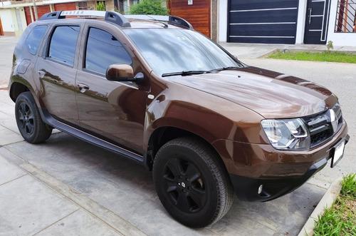 Ocasion: Se Vende Camioneta Renault Duster 2018