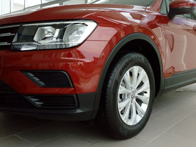 Volkswagen Tiguan 1.4 Trendline At