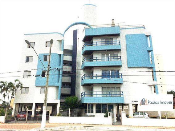Apartamento Com 2 Dorms, Solemar, Praia Grande - R$ 280.000,00, 110m² - Codigo: 11604 - A11604