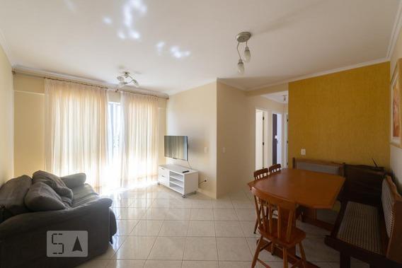 Apartamento Para Aluguel - Nossa Senhora Do Rosário, 3 Quartos, 102 - 893048157