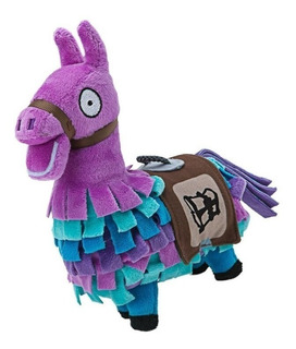 Fornite Peluche Llama Piñata 18 Cm Original Intek Fnt0037