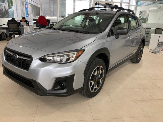 Subaru Xv 2.0i 6mt 2020