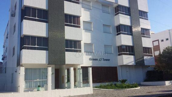 Apartamento Residencial À Venda, Tramandai Sul, Tramandaí. - Ap1499