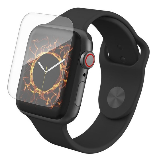 Mica Hd Dry Para Apple Watch (44mm) Series 4 Invisibleshield