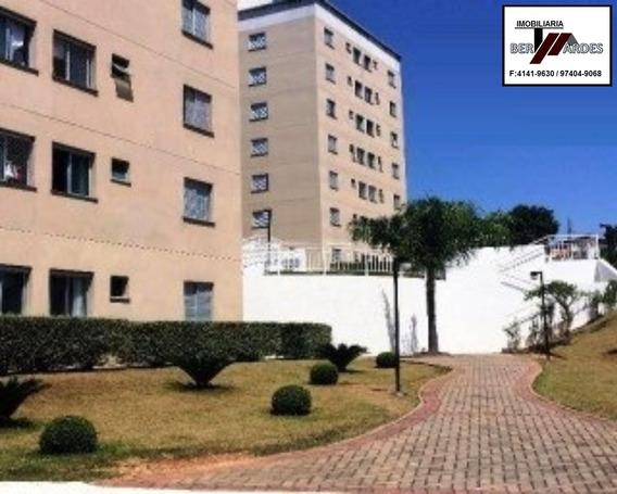 Apartamento Para Venda Condominio Ambience Residence 2, Jardim Myrian Moreira Da Costa, Campinas - Ap00110 - 4401184