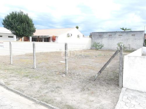Terreno Localizado No Pereque Em Porto Belo - 2508