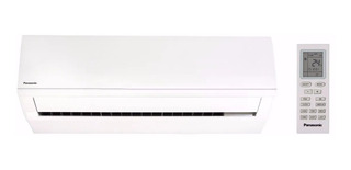 Aire Acondicionado Panasonic 3250w Frio Calor