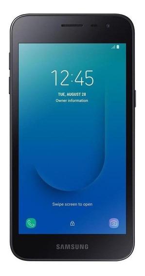 Samsung Galaxy J2 Core Dual SIM 8 GB Negro 1 GB RAM
