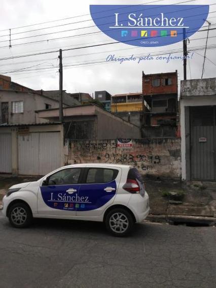 Terreno Para Venda Em Itaquaquecetuba, Jardim Moraes - 190411