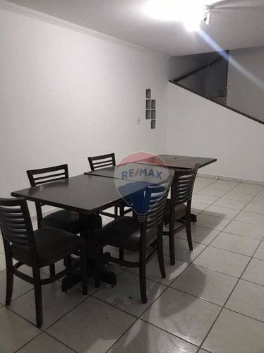 Casa Com 3 Dormitórios Para Alugar Por R$ 2.400,00/mês - Butantã - São Paulo/sp - Ca0243