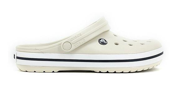 Crocs Crocband 11016 Stucco - White (1002)