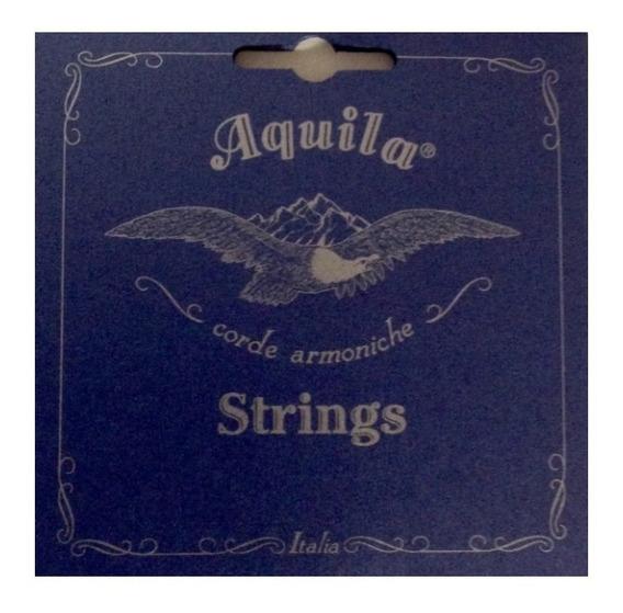 Aquila Guilele 145c 6 Cordas Afinação-e-a-d