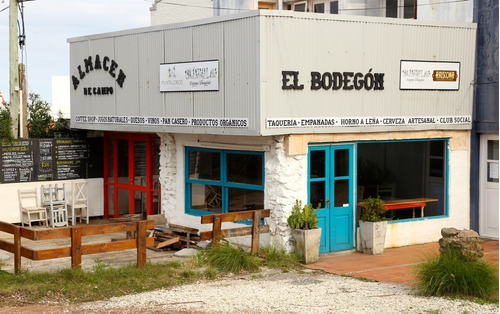 Locales Comerciales Alquiler Punta Del Este