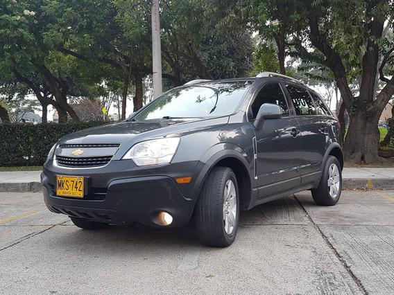 Chevrolet Captiva Sport 2.400