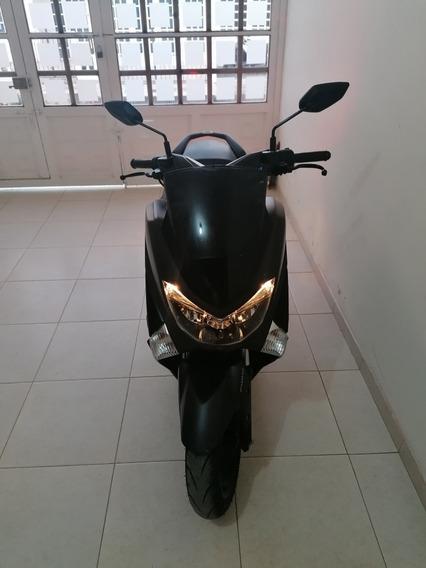 Yamaha N-máx 155 Abs N-max 155 Abs
