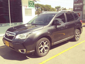 Subaru Forester 2015 Imx-598