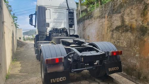 Iveco Stralis 400 4x2