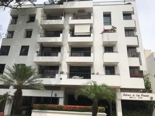Apartamento En Venta Sur De Cali Balcones De San Fernando