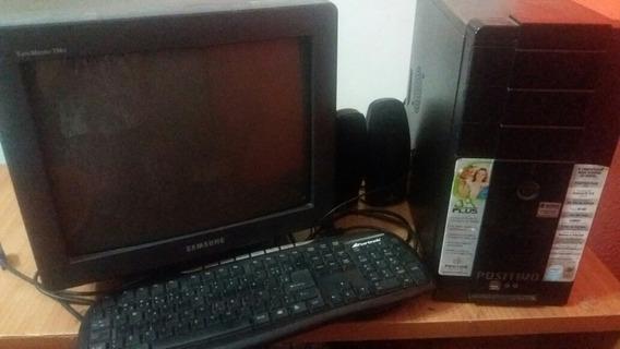 Computador Positivo Plus B23