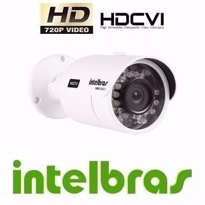 Câmera Multi Hd Vhd 3130 B G3