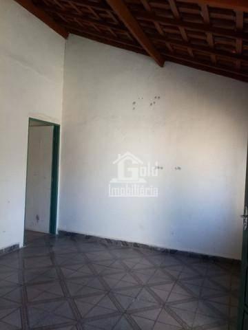 Casa Com 2 Dormitórios À Venda, 100 M² Por R$ 130.000 - Vila Guiomar - Ribeirão Preto/sp - Ca1806