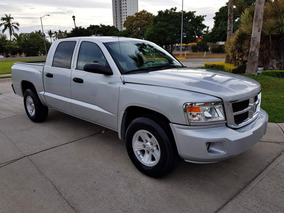 Dodge Dakota Slt Crew Cab 4x2 Mt 2008
