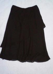 2c02ec719 Faldas Negras Para Fiesta - Faldas Mujer en Mercado Libre Venezuela