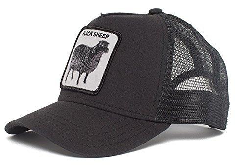 Goorin Bros Animal Farm Snap Back Trucker Hat