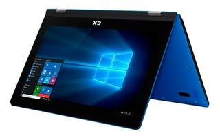 Notebook Cx 2 En 1 Intel Atom X5 Táctil 2gb 11.6 Led
