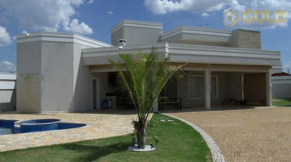 Casa Residencial Para Venda E Locação, Parque Dos Servidores, Paulínia - Ca0037. - Ca0037