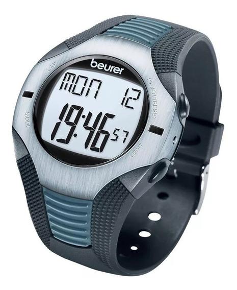 Reloj Pulsometro Deporte Beurer Pm26 Envío Gratis! Msi