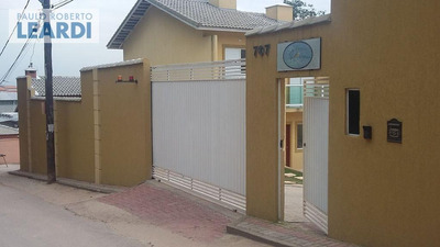 Casa Em Condomínio Jardim Vista Alegre - Embu - Ref: 448990