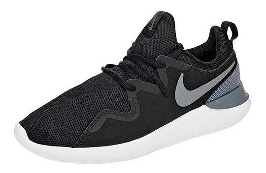 Deportivo Nike Hombre Aa2160001 Negro Talla 25 Al Cv19