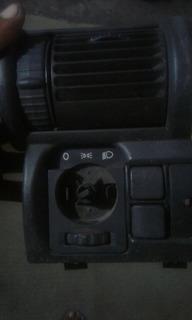 Conmutador O Mando De Luces Chevrolet Corsa Completo