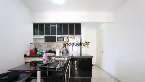 Imagem 1 de 28 de Apartamento 68 M2, 03 Dormitórios , 02 Vagas, Vila Andrade- Morumbi - Sp - Ap16197