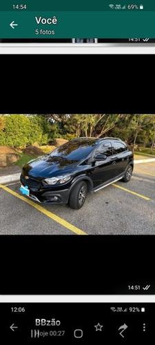 Imagem 1 de 5 de Chevrolet Onix 2018 1.4 Activ Aut. 5p