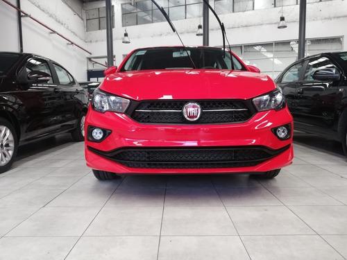 Fiat Cronos 1.3 & 1.8 0km Anticipo 120.000 + Rapida Entrega