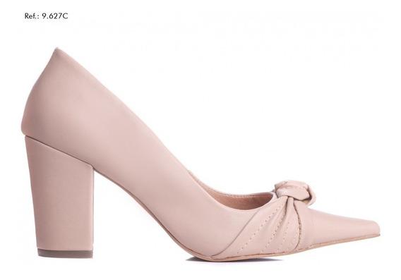 Sapato Feminino Scarpin Torricella