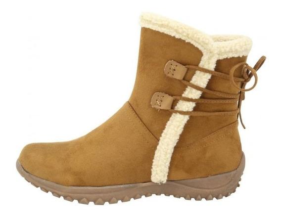 Botas Cortas De Mujer Con Chiporro Zapatos // Agta