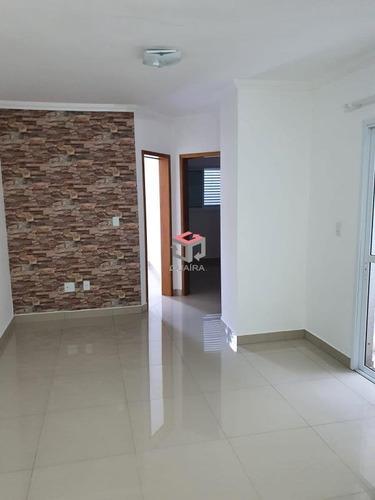 Imagem 1 de 21 de Apartamento À Venda, 2 Quartos, 1 Vaga, Homero Thon - Santo André/sp - 103744
