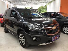 Chevrolet Spin 1.8 Activ 8v Flex 4p Automático 2015/2016
