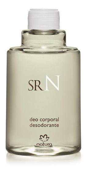 Refil Desodorante Deo Corporal Natura -100ml