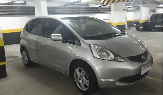 Honda Fit - Sm