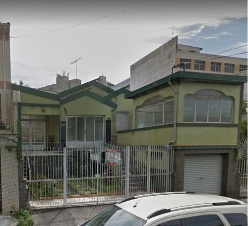 Casa Residencial À Venda, Vila Prudente, São Paulo. - Ca0107